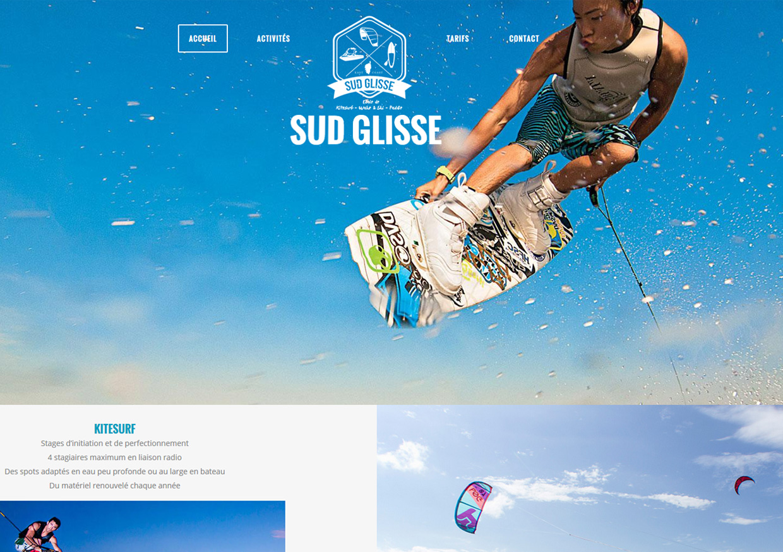 Agence web corse création site Internet responsive