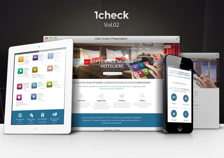 Création de site Internet nouvelle technologies
