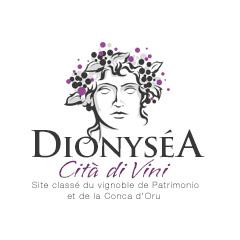 creation de logo et branding dionysea