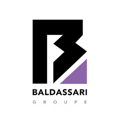 creation de logo groupe baldassari