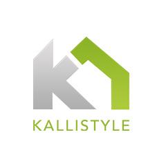 creation de logo et branding kallistyle