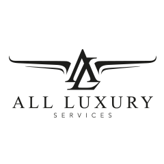creation de logo all luxury services