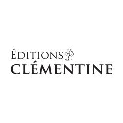 logo éditions Clementine