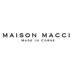 creation de logo maison macci