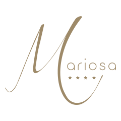 creation de logo hotel Mariosa