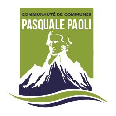 creation de logo communauté des communes pasquale paoli