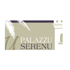 creation de logo U palazzu serenu