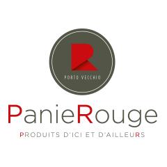 création de logo Panierouge