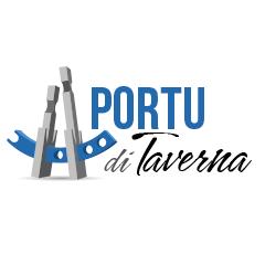 création de logo port de taverna