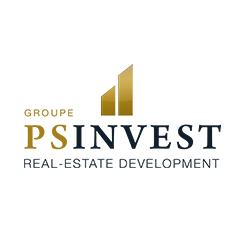 creation de logo PSINVEST