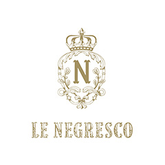 creation de logo le negresco