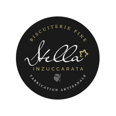 creation de logo e-commerce Stella Inzuccarata