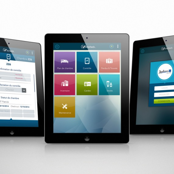 creation d'applications mobiles de gestion