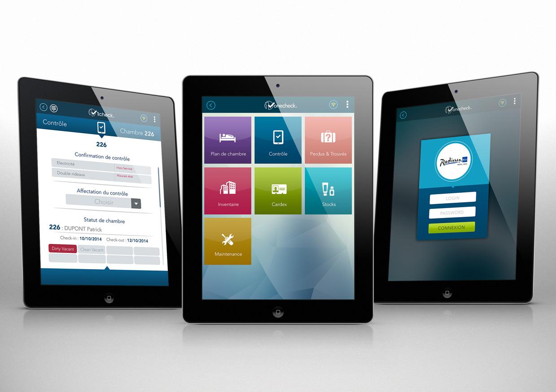creation d'applications mobiles de gestion