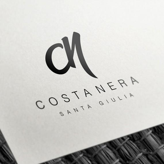 création de marque logo Corse Nice Côte d'azur