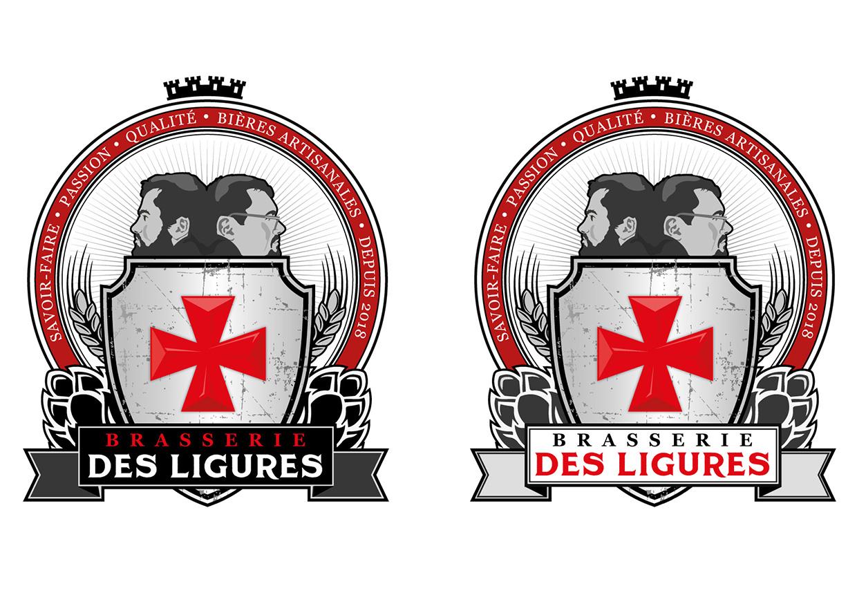 Création de logo & Branding